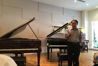 Professor Yu Chun Yee