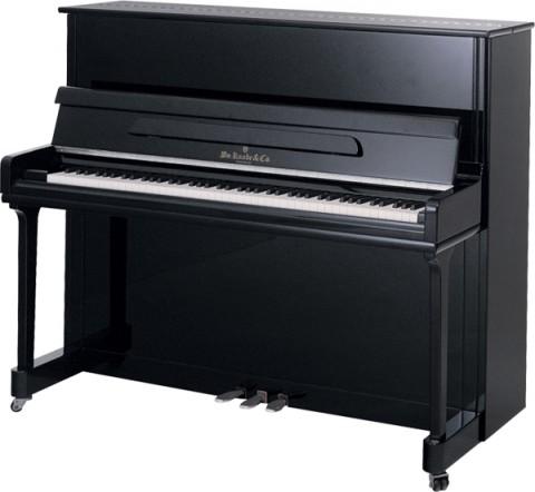 Knabe piano history essay
