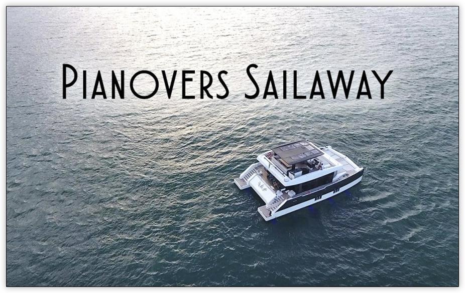 Pianovers Sailaway