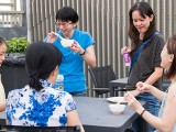 Pianovers Meetup #31, Yu Tong, Siew Tin, Audrey, Cynthia, May Ling