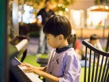 Pianovers Meetup #30, Yi Fan performing