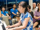 Pianovers Meetup #31, May Ling performing
