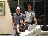 Pianovers Meetup #31, Yong Meng, Zensen, and Julia