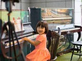 Pianovers Meetup #30, Cheng Leng before her performance
