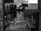 3rd Steinway Regional Finals Asia Pacific 2016, Setting up of Auditorium