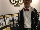 3rd Steinway Regional Finals Asia Pacific 2016, Contestant, Hansel Harel L. Ang, Philippines