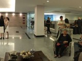 3rd Steinway Regional Finals Asia Pacific 2016, Waiting Lobby
