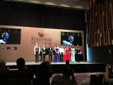 3rd Steinway Regional Finals Asia Pacific 2016, All Contestants on the Stage