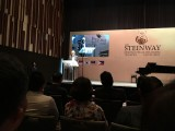 3rd Steinway Regional Finals Asia Pacific 2016, James Ledgerwood