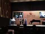 3rd Steinway Regional Finals Asia Pacific 2016, The Top Three Contestants