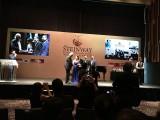 3rd Steinway Regional Finals Asia Pacific 2016, The Winner, Chia-Ying Shen, Taiwan