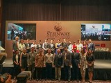 3rd Steinway Regional Finals Asia Pacific 2016, Group Photo