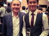 3rd Steinway Regional Finals Asia Pacific 2016, Sng Yong Meng, Wang Huang Hao Jia, Singapore Contestant