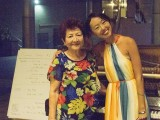 Pianovers Meetup #1, Mdm Lily, Denise