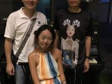 Pianovers Meetup #1, Sng Yong Meng, Denise, AJ Chen