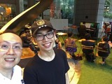 Pianovers Meetup #2, Sng Yong Meng, and Nicholas