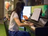 Pianovers Meetup #2, Yang Liu plays Fantasise Impromptu