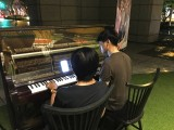 Pianovers Meetup #2, Impromptu jazzing by Harith and Jimmy