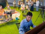 Pianovers Meetup #3, Peter Prem plays