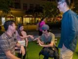 Pianovers Meetup #3, Pianovers socialising