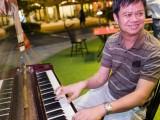 Pianovers Meetup #3, Goh Zensen plays