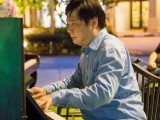 Pianovers Meetup #4, Joseph Leung plays