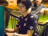 Pianovers Meetup #4, Janelene Leong plays