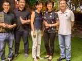 Pianovers Meetup #4, Chris Khoo, Jerome, Geraldine, Janelene Leong, Sng Yong Meng