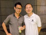 Pianovers Meetup #4, Le Minh Thanh, and Sng Yong Meng