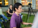Pianovers Meetup #5, Joseph Lim plays