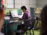 Pianovers Meetup #5, Joseph Lim performs