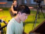 Pianovers Meetup #5, Jimmy Chong performs