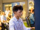 Pianovers Meetup #5, Joshua Peter