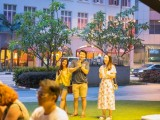 Pianovers Meetup #5, Kathy Moh, Jerry Ng, Sang Hee Kim