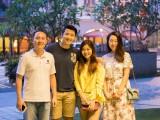 Pianovers Meetup #5, Sng Yong Meng, Jerry Ng, Kathy Moh, Sang Hee Kim