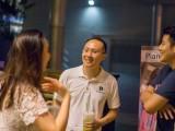 Pianovers Meetup #5, Sang Hee Kim, Sng Yong Meng, Jerry Ng
