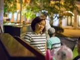 Pianovers Meetup #5, Junn Lim