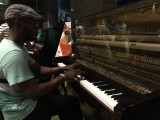 Pianovers Meetup #5, Alexandre Courla-Biron plays