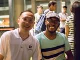 Pianovers Meetup #5, Sng Yong Meng, Alexandre Courla-Biron