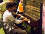 Pianovers Meetup #5, Jimmy Chong, Peter Prem, Joshua Peter