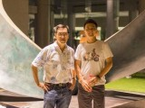 Pianovers Meetup #5, Chris Khoo, Timothy Goh