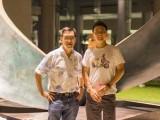 Pianovers Meetup #5, Chris Khoo, Timothy Goh