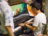 Pianovers Meetup #5, Timothy Goh plays