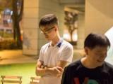 Pianovers Meetup #5, Benjamin Tse