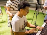 Pianovers Meetup #5, Timothy Goh, Junn Lim