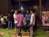 Pianovers Meetup #5, Benjamin Tse, Peter Prem, Joshua Peter, Joseph Lim