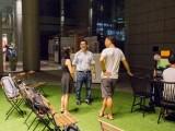 Pianovers Meetup #5, Pauline Tan, Chris Khoo, Timothy Goh