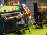 Pianovers Meetup #6, Jeslyn Peter