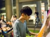 Pianovers Meetup #6, Joseph Lim plays