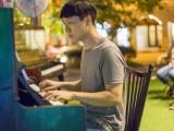 Pianovers Meetup #6, Jimmy Chong